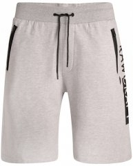 Rawcraft Bradfield Jersey Shorts Grey
