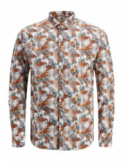 Jack & Jones Blagraduation Shirts White