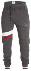 D555 Willis Sweatpants Charcoal