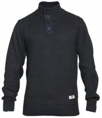D555 Zane Sweater Navy