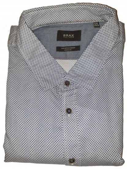Brax 816002 Shirt - Outlet -