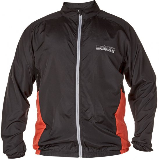 D555 Hoy Windproof Cycling jacket - Jackor - Stora jackor - 2XL-8XL