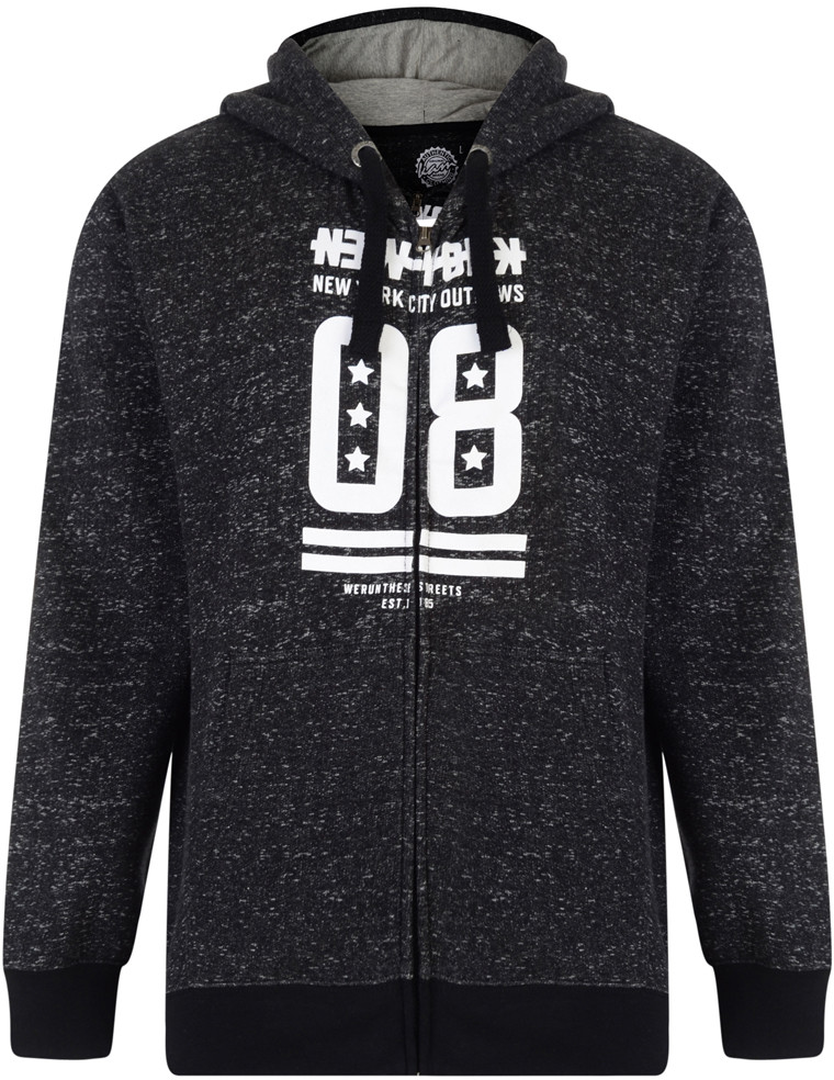 Kam Jeans NY Outlaws Hoodie